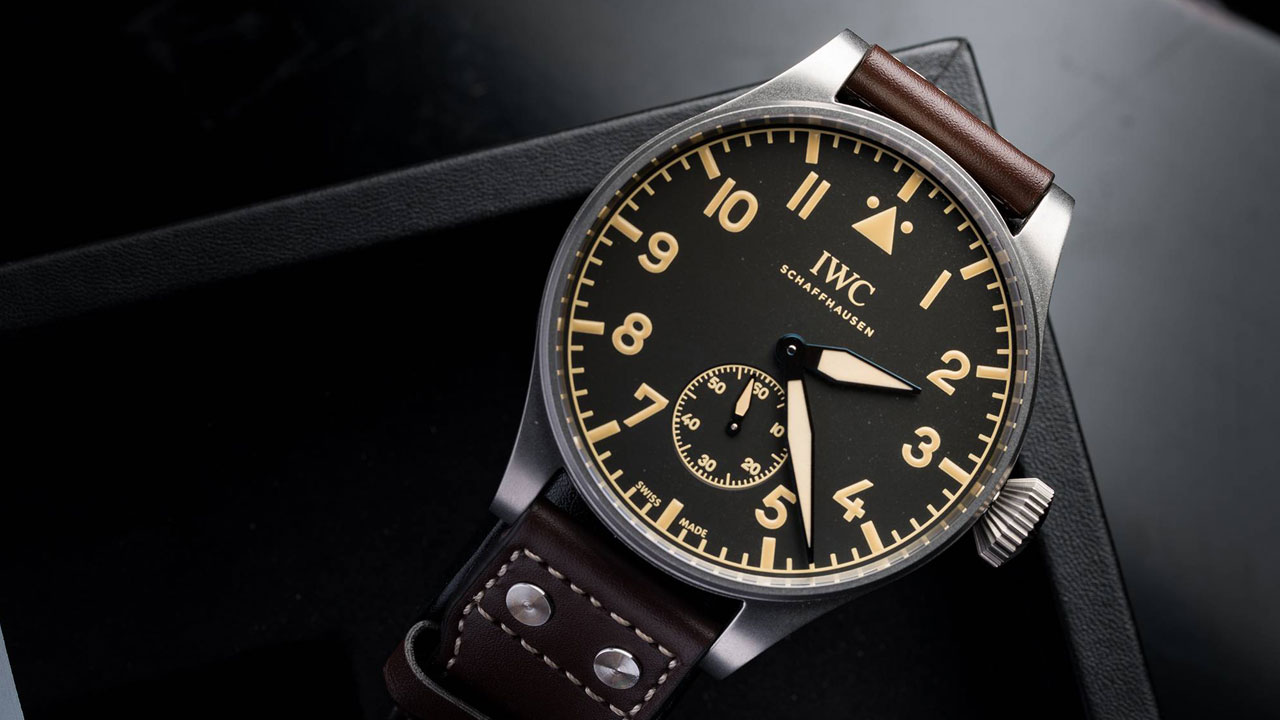 Fake IWC watches