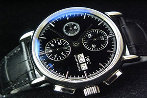 IWC Portofino Replica Watch