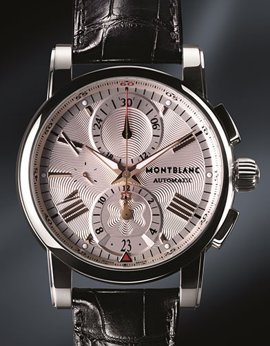 montblanc star-4810 replica watches