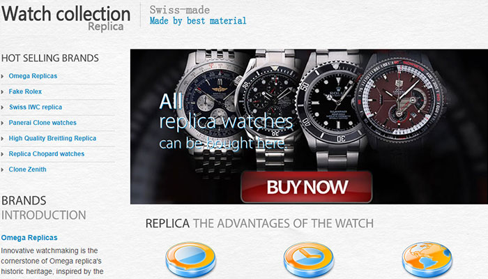 high quality cloned watches