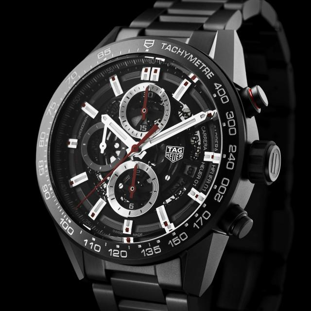 replica TAG Heuer Carrera Watches