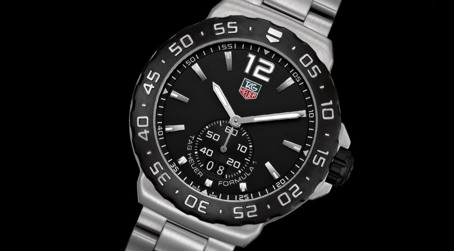 ake TAG Heuer Formula 1 Watches