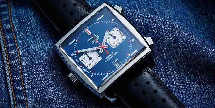 clone TAG Heuer Monaco watches