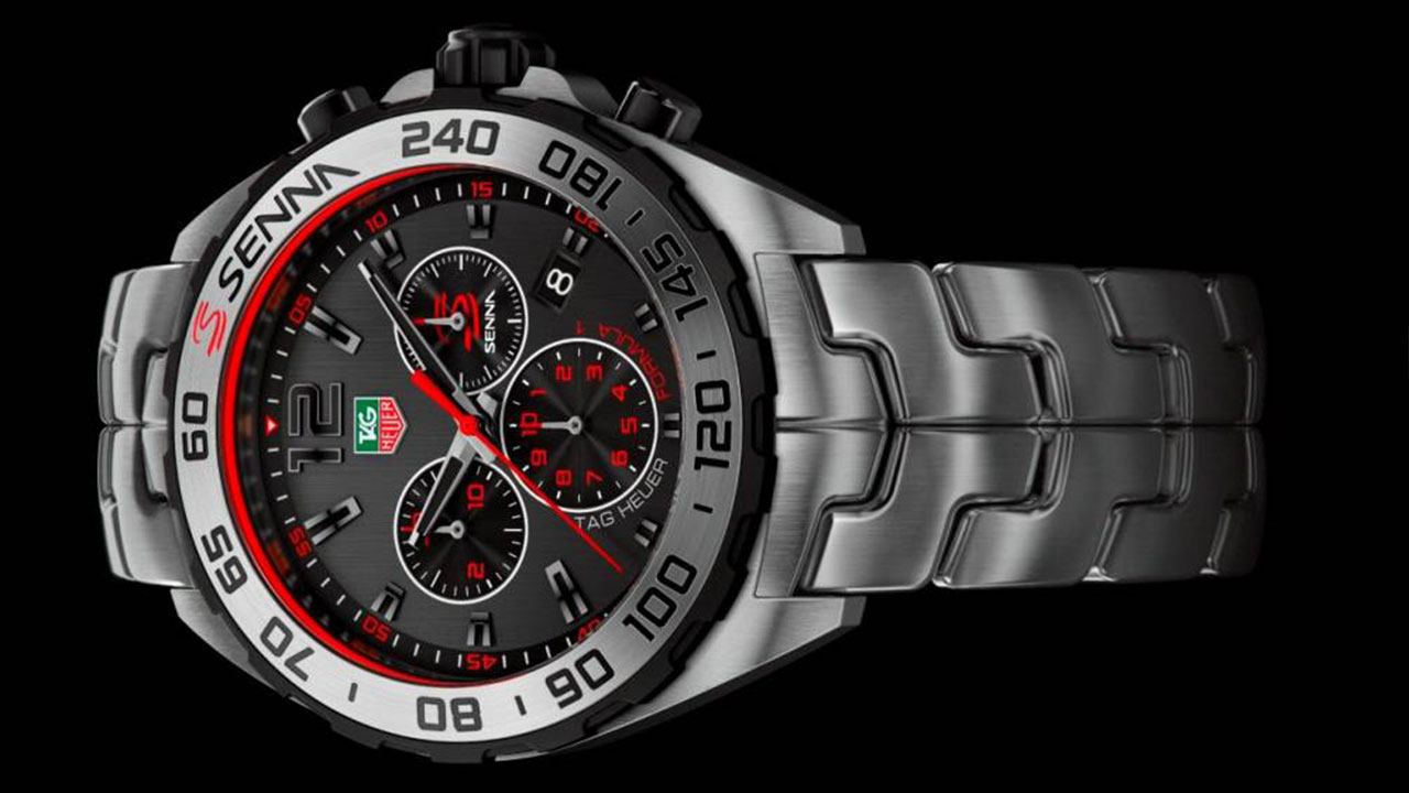tag heuer formula 1 replica watches